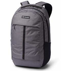 Columbia Mazama Zaino 26l, city grey heather
